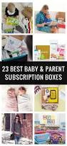 Monthly Subscription Boxes Fashion 23 Best Subscription Boxes For Babies And Parents Urban Tastebud