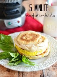 9 best sandwich maker ideas images on Pinterest