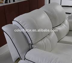 canapé inclinable électrique inclinable pour haute personnes âgées de levage
