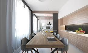 cuisine avec salle a manger int馮r馥 cuisine avec salle a manger int馮r馥 28 images d 233 coration