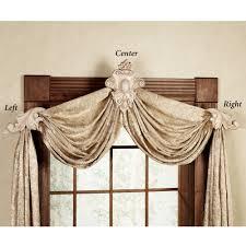 sconces scarfs and decoration on pinterest cheap window sconces
