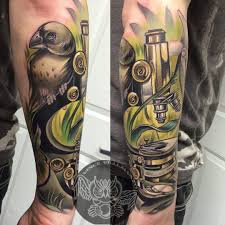 subaru tattoo overview for jakev1500