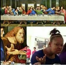 Dafuq Girl Meme - the resemblance is uncanny funny