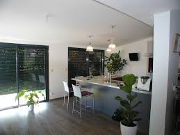 sejour cuisine conseil habitat extension cuisine et séjour