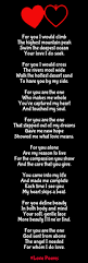 Love Second Chance Quotes by Really Long Love Poems For Her Romantic Poems For Her