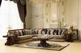 Luxury Sofa Set 2015 Traditional Style Living Room Furniture With Traditional Living