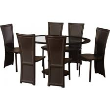 Small Glass Dining Table And 4 Chairs Small Glass Dining Table For 2 Home Interior Design