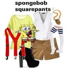 Spongebob Squarepants Halloween Costumes Dress 10 Favorite Spongebob Squarepants