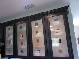 Frameless Glass Kitchen Cabinet Doors Glass Kitchen Cabinet Doors Home Depot Fleshroxon Decoration