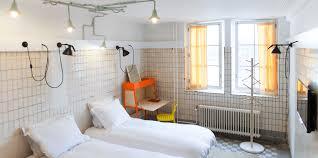 1 star budget twin room with shared bathroom rooms lloyd hotel