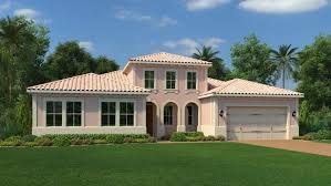 Ryland Homes Orlando Floor Plan by Waterside The Landings New Homes In Winter Garden Fl 34787