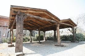 tettoie e pergolati in legno legno antico pergolati tettoie trovapavimenti it