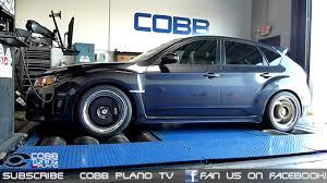 subaru sti 2011 hatchback cobb tuning dyno 507 whp 450 wtq 2011 subaru wrx sti