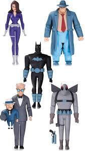 the blot says batman the animated series wave 7 6 figures