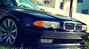 bmw bmw e38 bmw 7 series car wallpapers hd desktop and mobile