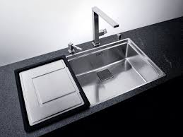 franke kitchen sinks australia sinks and faucets gallery astracast onyx 0 5 bowl gloss black ceramic kitchen sink