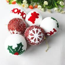 styrofoam balls ornaments promotion shop for promotional