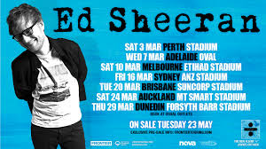 ed sheeran tour 2017 ed sheeran tour dates today extras 2017 exclusive content