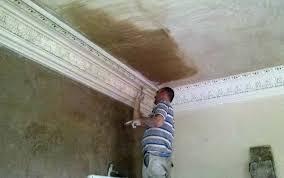 Cornice Repairs Cornice Edinburgh Decorative Coving And Repairs Cp Plastering