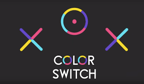 color switch falls to the no 2 games slot but is still as