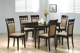 dining table stylish dining table chairs stylish dining table