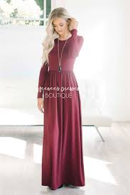 sleeved bridesmaid dresses burgundy sleeve modest maxi dress beautiful modest