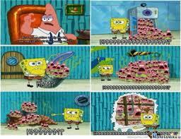 Patrick Moving Meme - surprised patrick meme gif image memes at relatably com