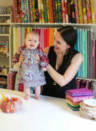 Anna Maria Horner Home Decor Fabric by Freespirit Fabric Designer Spotlight Anna Maria Horner