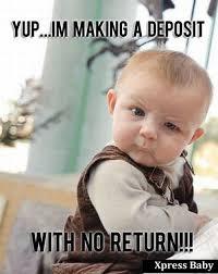 Baby Diaper Meme - designer diaper bags funniest baby memes to get 2015 rolling