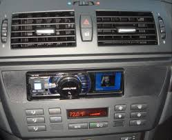 aftermarket stereo in x3 bimmerfest bmw forums