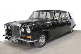1984 daimler ds420 limousine by windovers coys of kensington