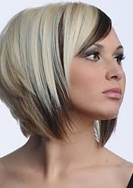 pics of platnium an brown hair styles two tone hair color ideas for 2016 haircuts hairstyles 2017 and
