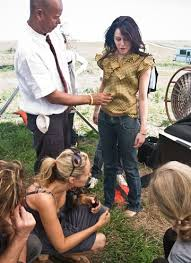 Miley Cyrus 2008 Vanity Fair Tween Angel Behind The Scenes Photos Of Miley Cyrus Vanity Fair