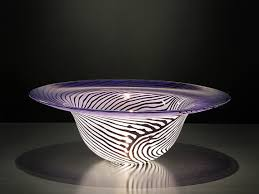 40 best decorative glass bowls images on glass