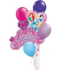balloon delivery st louis schnucks florist and gifts birthday princess balloon bqt