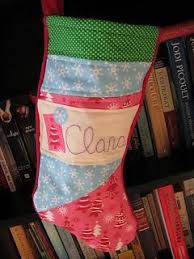 228 best diy christmas stocking images on pinterest diy