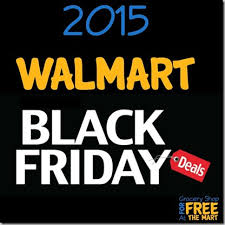 the 2015 walmart black friday ad is out grocery shop for free