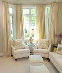 Bedroom Bay Window CurtainsId Like To Hang Maroon Sheers In My - Curtains for living room decorating ideas