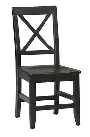 pine chairs linon anna antique black chair 86100c124 01 kd u