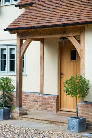 the 25 best porch roof ideas on pinterest patio roof porch surrey pearmain border oak oak framed houses oak framed garages and structures