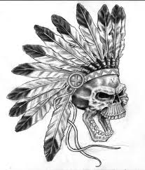 tattoo designs with indians mediazink