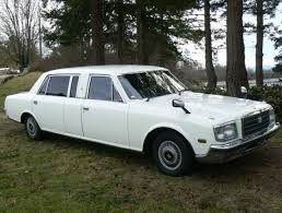 toyota century factory lwb limo 1990 toyota century in pacific northwest bring