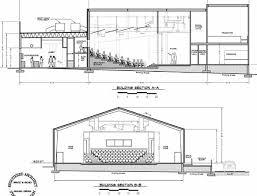 stage floor plan floor plans camelot theatre