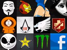 how to make a cod ghost mask 12 more totally kickass emblem designs for call of duty black ops