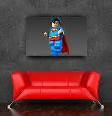 very cool superman room decor image of superman decorations for boys room