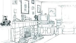 draw room layout draw room layout image titled draw a floor plan to scale step 1