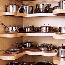kitchen storage room ideas a small kitchen with 7 smart storage solutions plywood shelves