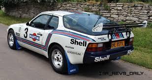 martini porsche ccwin 1981 porsche 924 martini rally car 18