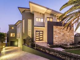 New Home Designs Gold Coast by Lakelands Waterfront Golf Course Dream Home