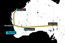 bartender resume template australia maps geraldton on images woodside confirms gas up for sale to east coast but pipeline